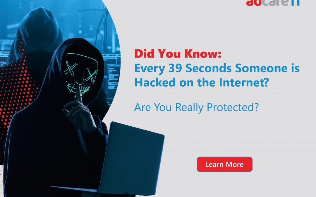 Cybercrime in Kenya up by 50 %.  Are you are Protected?